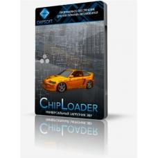 Программа-загрузчик ChipLoader 1.97.7 для чтения/записи FLASH и EEPROM памяти ЭБУ