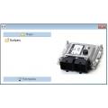 Программа «Флешер Bosch ME17.9.7» для записи FLASH памяти ЭБУ