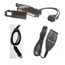 ADP430 USB 81+55 программатор для чип-тюнинга ВАЗ, ГАЗ, УАЗ