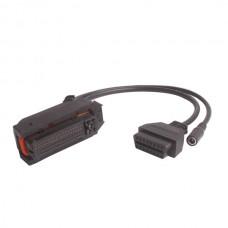 Программирование ЭБУ 81 контактными фишками для KKL-USB с переключателем (замыкает 43 контакт)