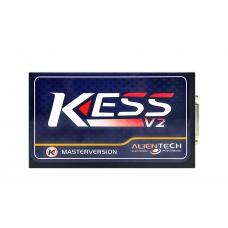 KESS 2 Master V3.099, KESS v2 – профессиональный инструмент для чип-тюнинга ЭБУ без ограничений по количеству записи - No Token Limitation.Основной блок.