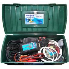 Scan Master CAN (Скан Мастер КАН) - диагностика и чип-тюнинг(полный комплект кабелей и программ)