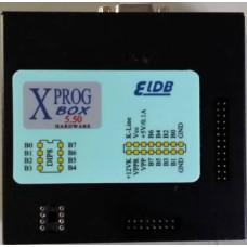 XPROG-box 5.50 - это профессиональный универсальный программатор
