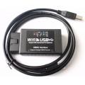 ELM327 WI FI + USB