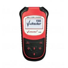 Портативный автосканер V-Checker V303 OBDII/EOBD