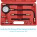 Тестер давления топлива для проверки топливной системы автомобилей с бензиновыми двигателями